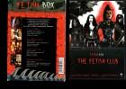 FETISCH BOX + 4 Filme EROTIK - Pappbox DVD