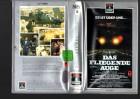 DAS FLIEGENDE AUGE - RCA Silber Auflage - VHS