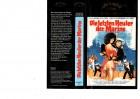 DIE LETZTEN HEULER DER MARINE - Arcade Glas - VHS