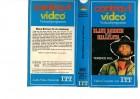 BLAUE BOHNEN FÜR EIN HALLELUJA - ITT Pappe- VHS