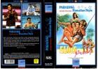 PARADISE - HAWAIIAN STYLE - Elvis Presley KULT - VHS
