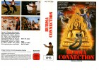BURMA CONNECTION -  Chang Lee - MOVIE STAR - VHS