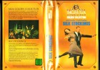 SILK STOCKINGS - Fred Astaire,Cyd Charisse - GOLDEN C - VHS
