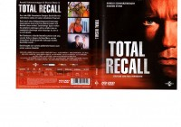 TOTAL RECALL - HD DVD