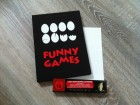 Funny Games - Original + US Remake UNCUT 2-DVD-Mediabook