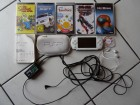 Sony PSP / inklusive 5 Games