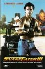 Snake Eater 3: His Law - gro�e NSM Hartbox, limitiert 10/150