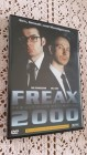 Freax 2000 - The Ultimate Collection DVD