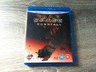 Dead Space Downfall UNCUT - UK BLU-RAY - englisch