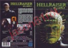 Hellraiser 8 - Hellworld / DVD NEU OVP uncut