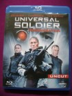 BLU RAY Universal Soldier: Regeneration