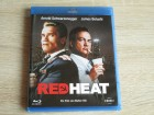 Red Heat Blu Ray