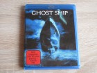 Ghost Ship Blu Ray