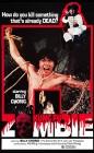 Kung Fu Zombie (Kleine Hartbox)