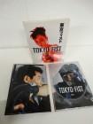 TOKYO FIST ///  Deutsche DVD wie Fight Club