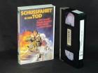 Schussfahrt in den Tod * VHS * VMP Britt Ekland, Barry Brown