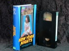 New York Nights * VHS * Starlight