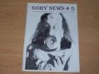 Gory News Ausgabe 5