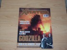 X Rated Horrorfilm-Magazin Ausgabe 74