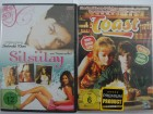 Silsiilay + Toast - 2 Filme Sammlung - Sharukh Khan, Carter