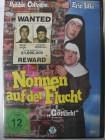 Nonnen auf der Flucht - Gangster im Kloster bei Frauen
