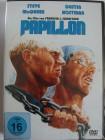 Papillon - Strafgefangene Steve McQueen & Dustin Hoffman