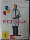 Patch Adams - Robin Williams Doktor mit Herz, Seymor Hoffman