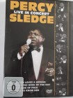 Percy Sledge live Concert - Soul - When a Man love a Woman