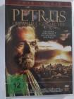 Petrus - Die wahre Geschichte - Omar Sharif - Christentum