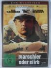 Marschier oder stirb - Terence Hill, Gene Hackman, Marokko