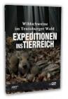 Expeditionen ins Tierreich - Wildschweine im Teutoburger(X)