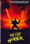 The last Hunter - kl BuchBox   (X)