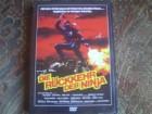 Die Rückkehr der Ninja   - uncut dvd