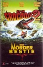Killer Crocodile 2 - Die Mörderbestie [X-Rated] (uncut) NEU