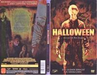 DVD Steelbook Edition - HALLOWEEN *Eine Legende erwacht...