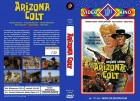 Arizona Colt - gr. Hartbox B lim. 22 - NEU/OVP