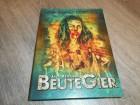 BEUTEGIER - NSM Mediabook - Lim. Blu 333 Stk UNCUT Ketchum