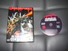 Die Schlacht der Centurions RED EDITION DVD DEUTSCH   RAR !