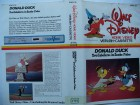 Donald Duck - Drei Caballeros im Samba Fieber. Weisses Cover