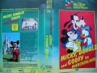 Micky, Donald und Goofy im Märchenland ... Walt Disney !!