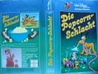 Die Popcorn - Schlacht ... Walt Disney !!!