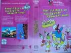 Donald Duck in die Größte Show der Welt ... Walt Disney !!!