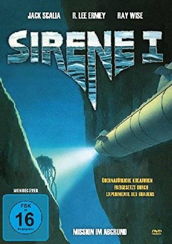 Sirene I (Amaray)