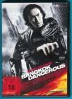Bangkok Dangerous DVD Nicolas Cage sehr guter Zustand