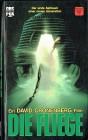 (VHS) Die Fliege - Jeff Goldblum, Geena Davis, John Getz