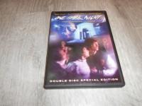 ONE DARK NIGHT - US Shriek Show - 2 Disc Ed. - uncut OOP RAR
