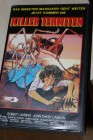 VHS - KILLER TERMITEN Empire of the Ants RIESENAMEISEN