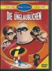 WALT DISNEY Die Unglaublichen 2 DVD Version