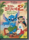 WALT DISNEY  Lilo & Stitch 2
