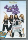 WALT DISNEY  Cheetah Girls Auf nach Spanien